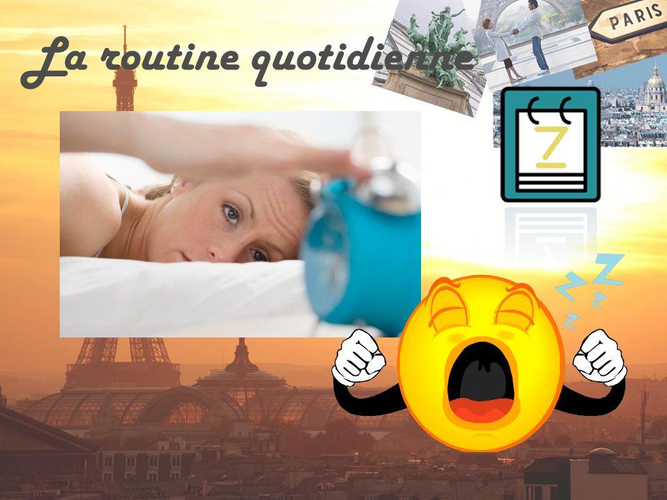 français 2 le 28 mars 2014 le 1 avril 2014 ActivitéClasseur RÉGIONS de la FRANCE : LAlsace-Lorraine I. La routine quotidienne : Orale p. 403 Activités