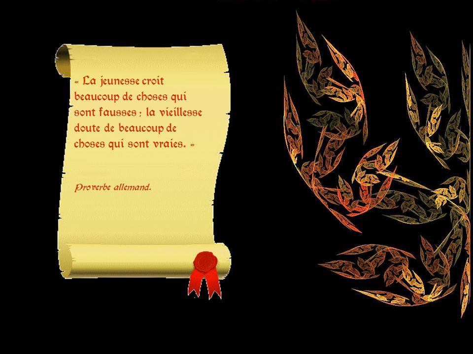 « Quand je cesserai de mindigner, jaurai commencé ma vieillesse. » André Gide.
