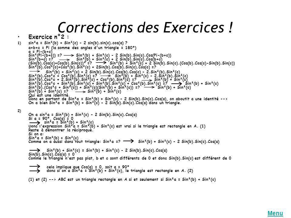 .Sources Internet. IleMaths Wikipédia Col-Camus De Strasbourg Menu