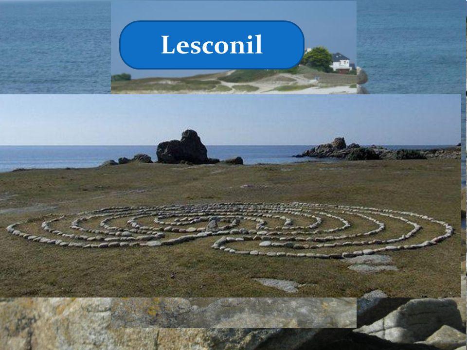 Lesconil