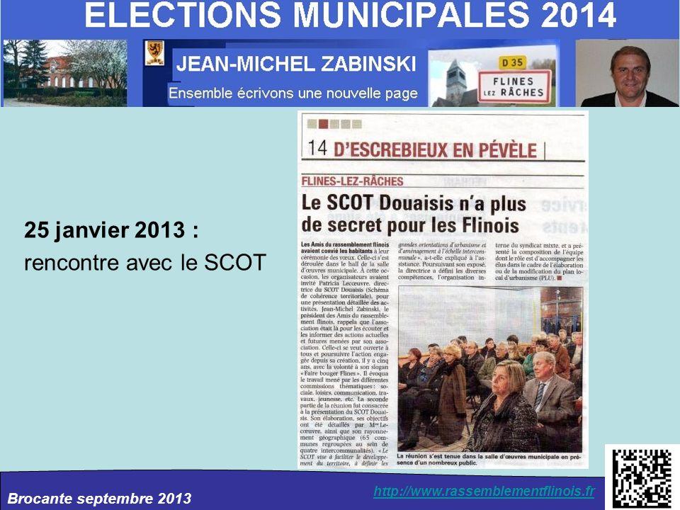 Brocante septembre 2013 http://www.rassemblementflinois.fr Bois de Flines Le bois de FLINES, peu connu de la population, mérite dêtre mis en valeur en améliorant son accessibilité.