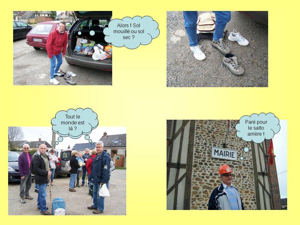 Balade pédestre du mardi 16 avril 2013 Cette balade au pays dAvre et dIton passe par les maîtres de forge et nous conduit de La Guéroulde vers Cintray