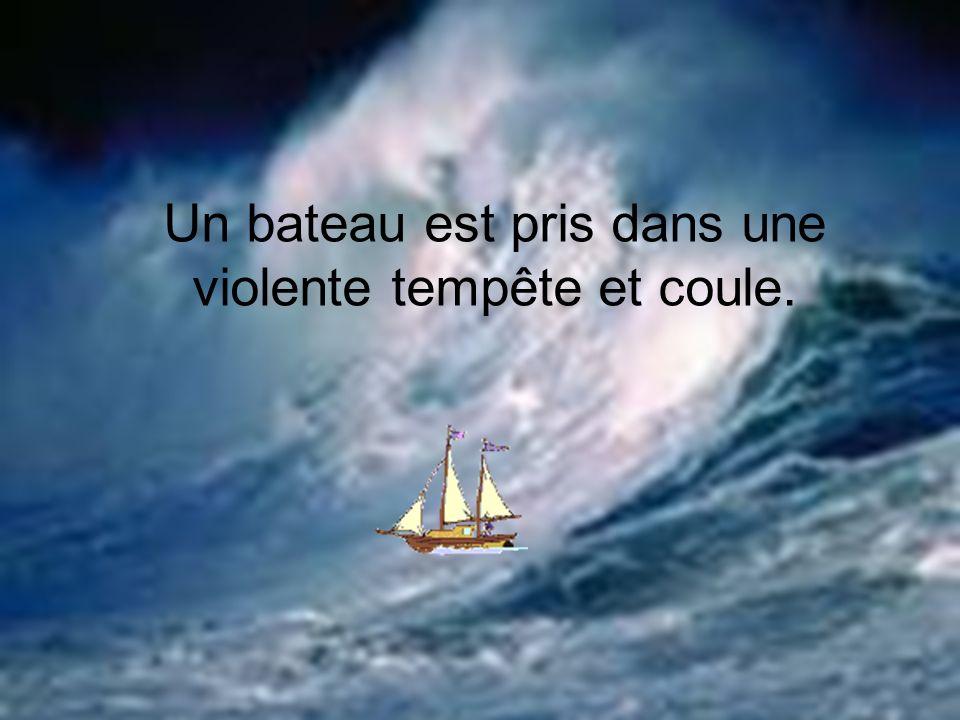Seul rescapé, un marin Marseillais échoue sur une île déserte… Heureusement il a de leau de source, des fruits à profusion, et la mer est remplie de poissons, ce qui lui permet de survivre…