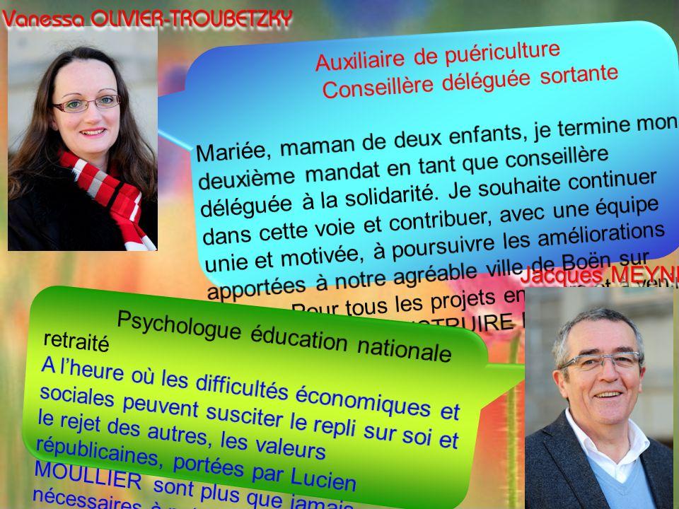 Jacques MEYNET