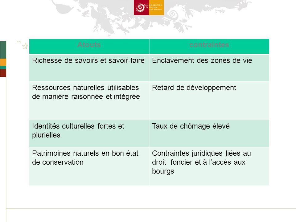 Microprojets Sud Guyane Inaccessibilités du programme LEADER… Inéligibilité réglementaire des projets dinvestissement inféodés à un lieu dexercice Problématique économique: apports et préfinancement difficiles Mécanismes administratifs et économiques pas maîtrisés … et aussi, une évaluation délicate des projets et des porteurs de projet Risque élevé déchec des projets « forcés »