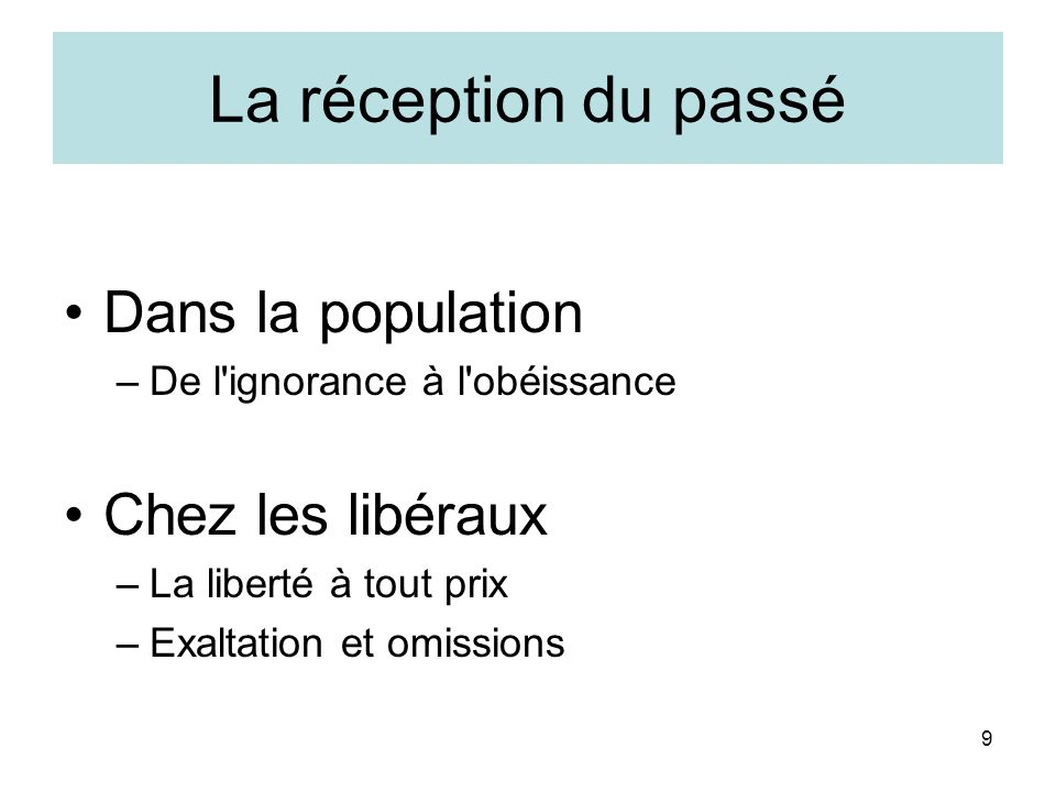 10 Vers le Sonderbund Polarisation (1830-1833) Confessionnalisation (1834-1841) Radicalisation (1841-1846) Explosion.