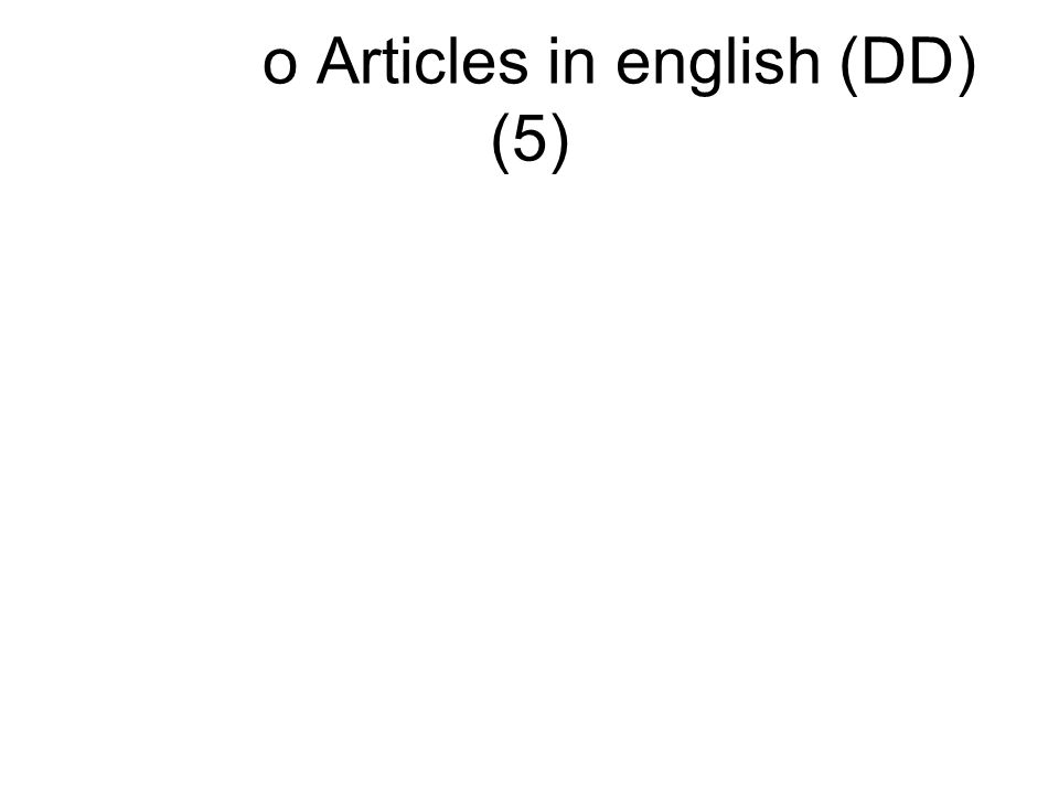 o Articles in english (DD) (5)