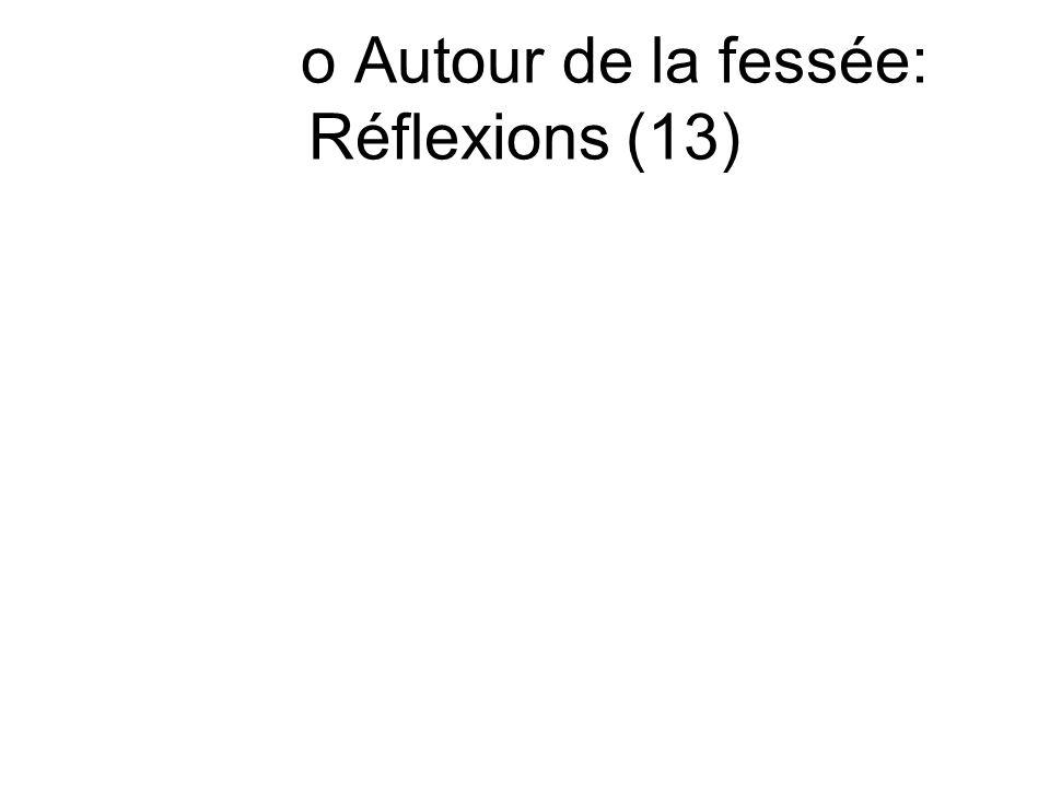 o Autour de la fessée: Réflexions (13)