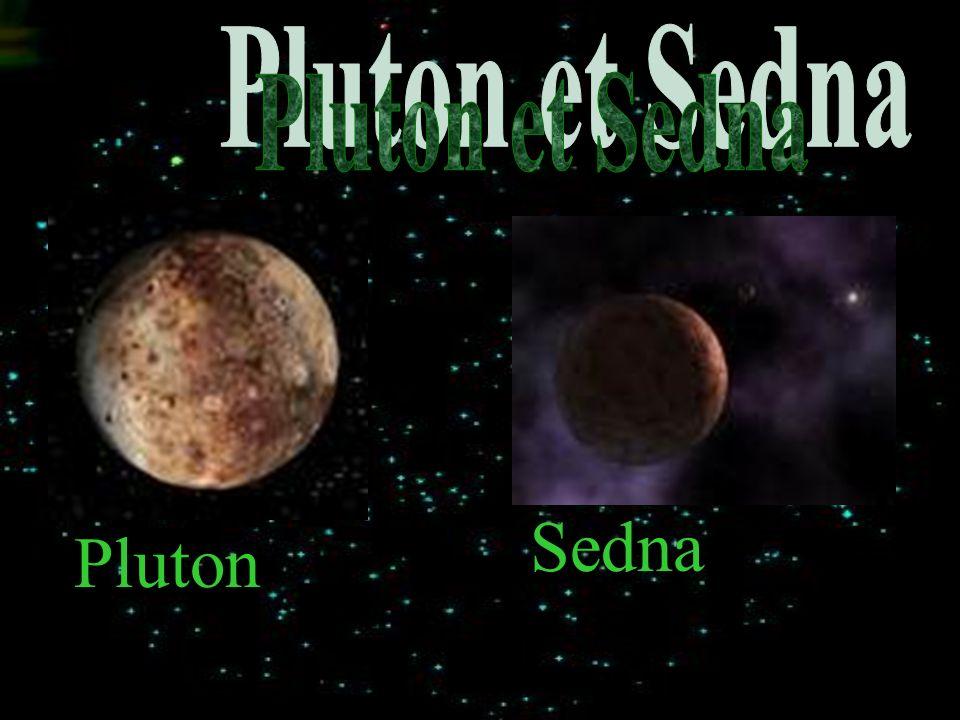 Pluton Sedna
