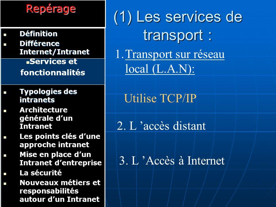 1.Une plate-forme de supervision : Utilise le protocole SNMP 2.