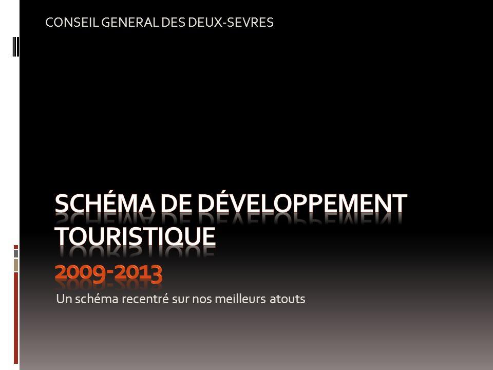 Les principaux atouts Le département n a pas de grands pôles d attraction et ne constitue pas une destination touristique.