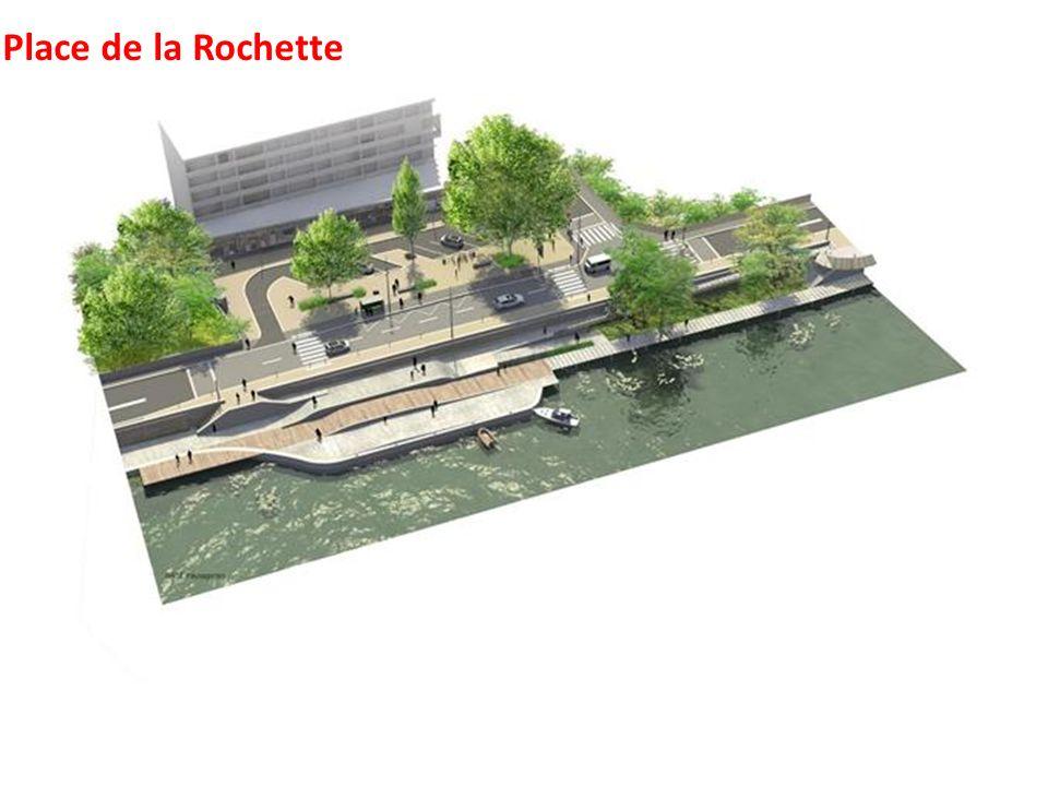 Place de la Rochette