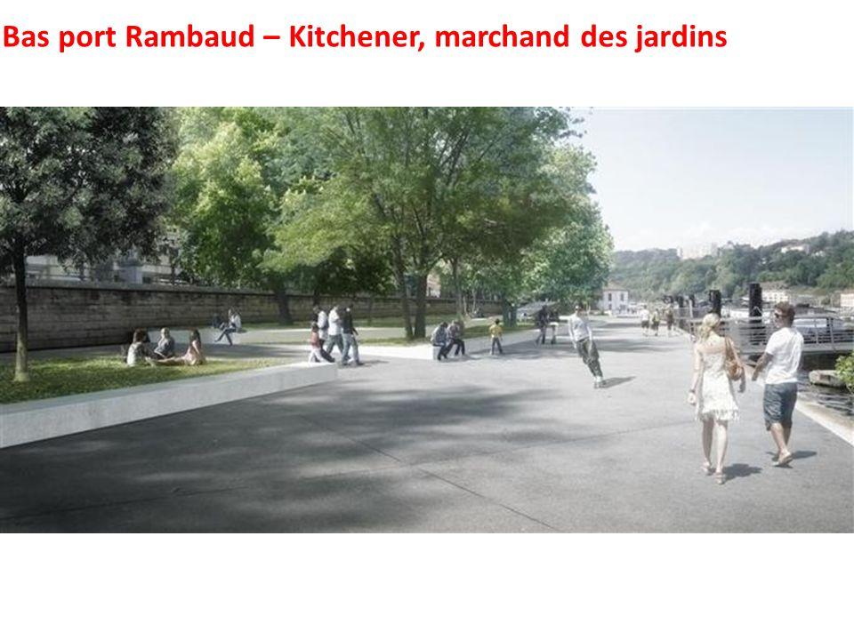 Promenade des guinguettes à Rochetaillée-sur-Saône, Le gémialithe, le gentil garçon
