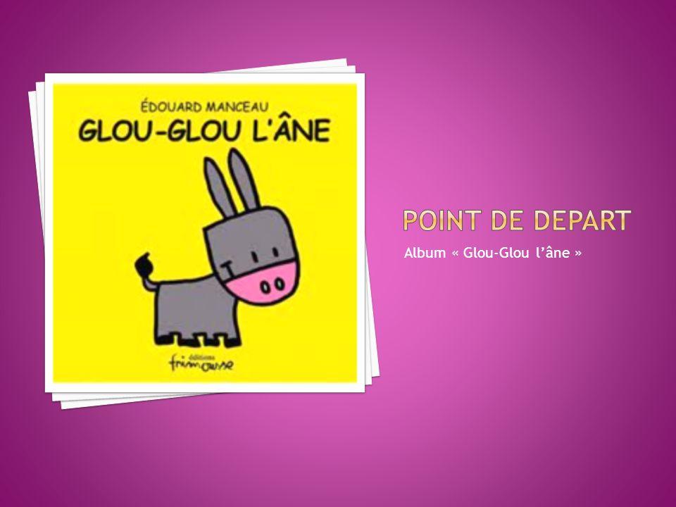 Album « Glou-Glou lâne »