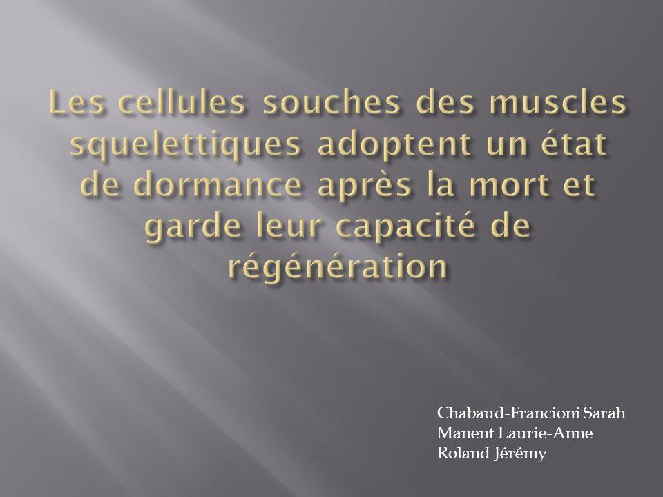 Chabaud-Francioni Sarah Manent Laurie-Anne Roland Jérémy