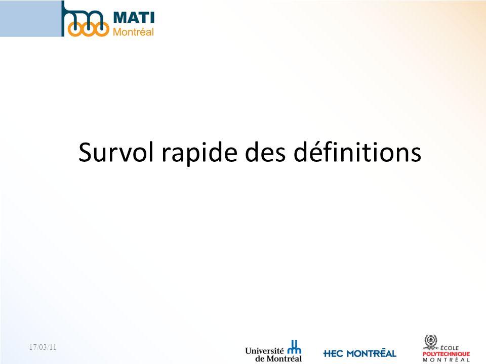 17/03/11 Présentation de loutil dédition de MATI Montréal qui permet de capter et dintégrer les compétences (référentiel, portfolio et formulaire dévaluation)