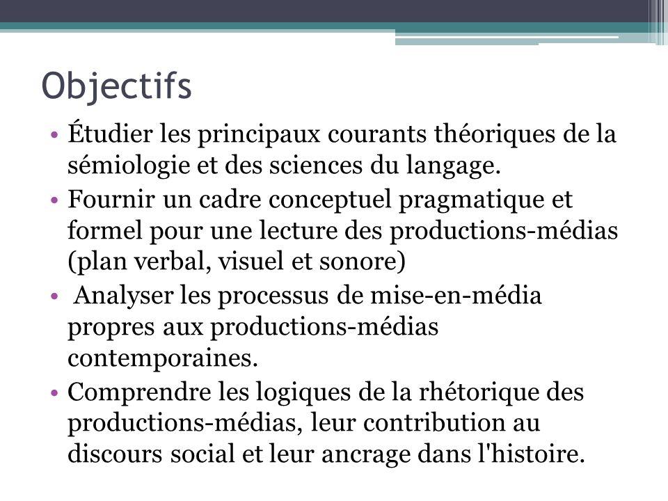 Quest-ce que la sémiologie.Un seul objet : le langage Quest-ce que le langage .