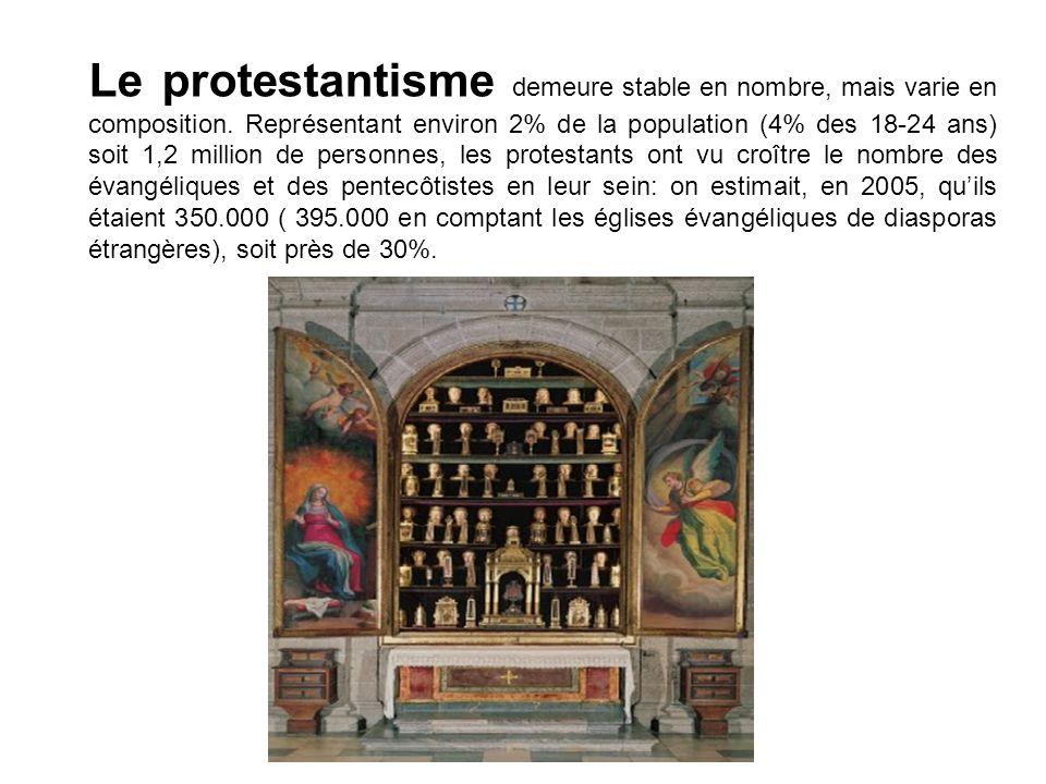 LIslam est globalement devenu la deuxième religion de France, non sans présenter une grande diversité dexpressions.