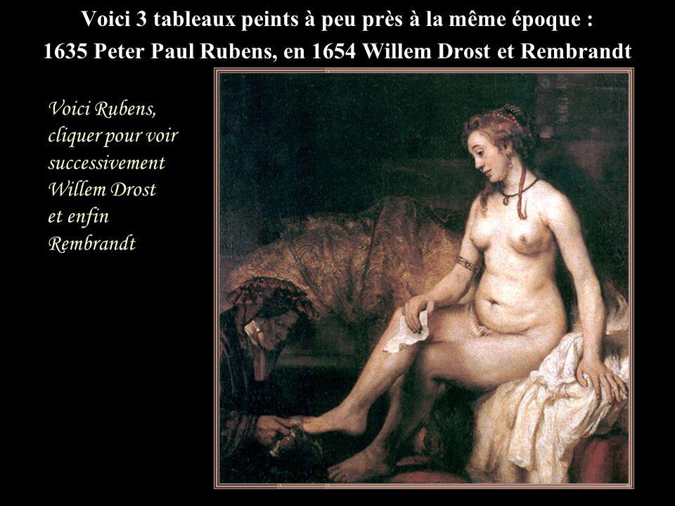 « Le tableau date du retour de Stella dans sa patrie au moment où Richelieu lui demande de rester à Paris pour devenir peintre du Roi. Le tableau est