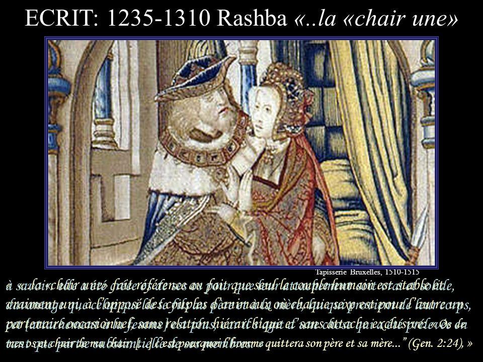 Tableau: 1536 Lucas Cranach the Elder David and Bathsheba « David joue de la harpe au balcon du château et regarde la scène en bas où, en habits typiques Saxons, une servante lave le pied de Bethsabée qui, dune main, relève sa jupe.