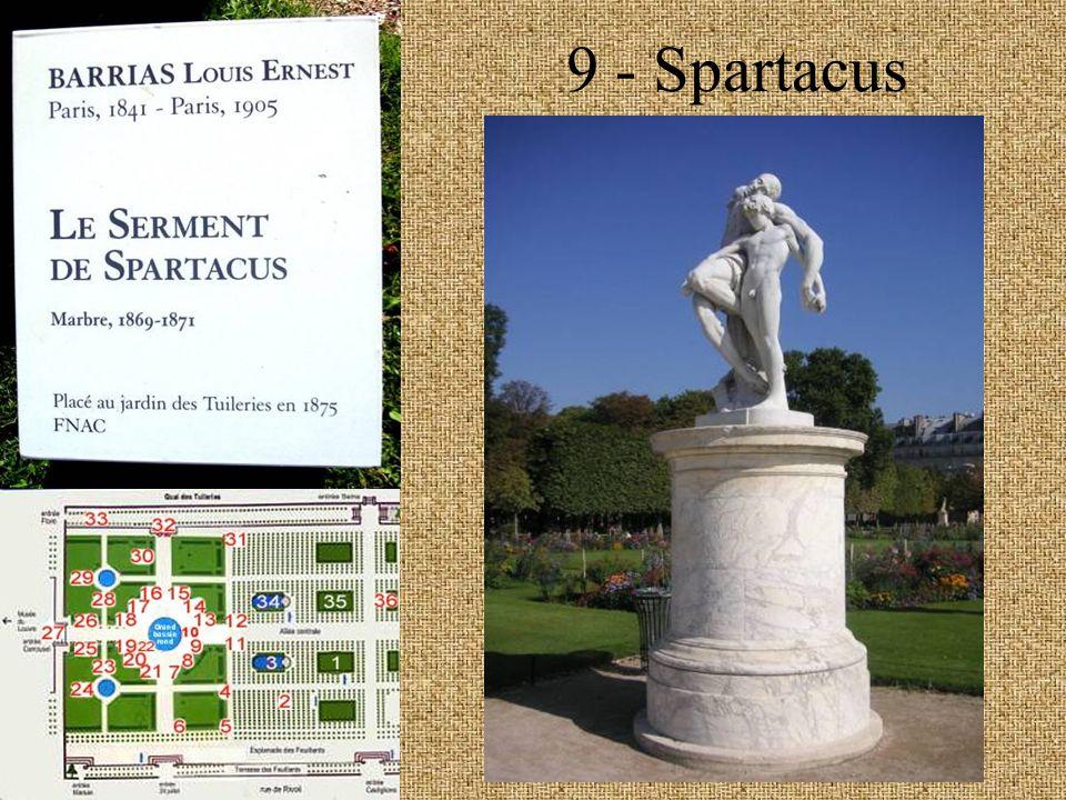9 - Spartacus