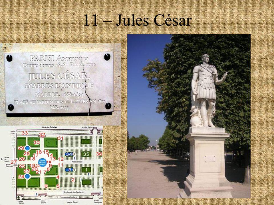 11 – Jules César
