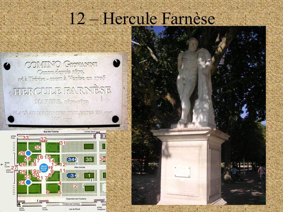 12 – Hercule Farnèse