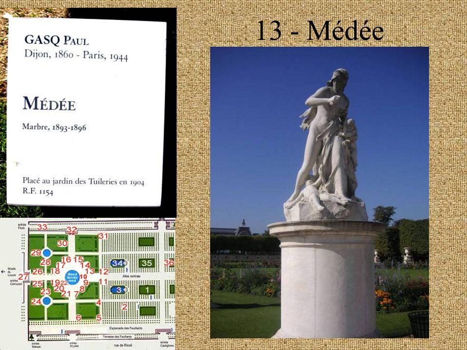 13 - Médée