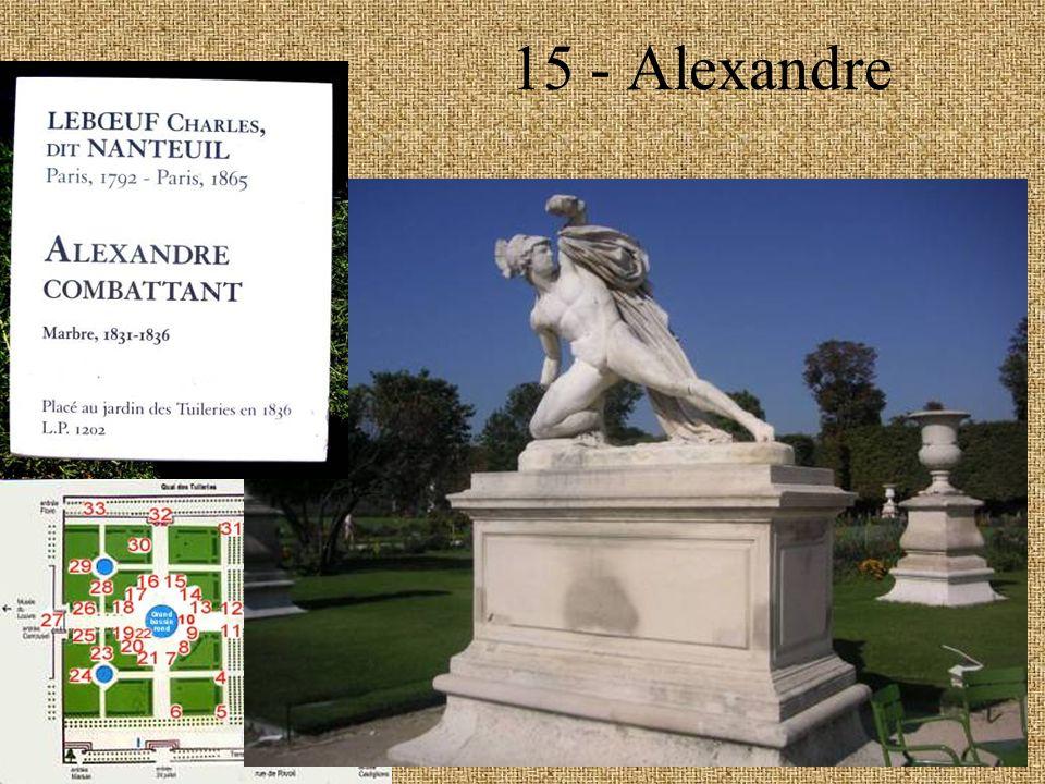 15 - Alexandre