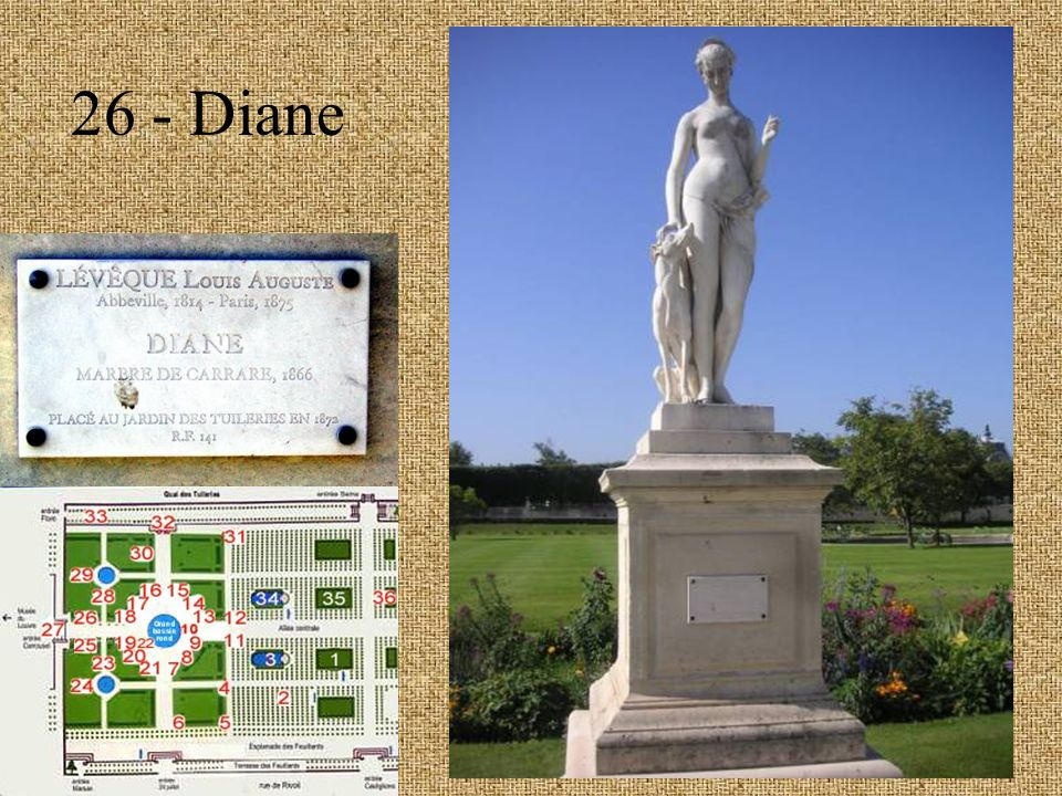 26 - Diane
