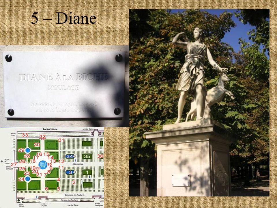 5 – Diane