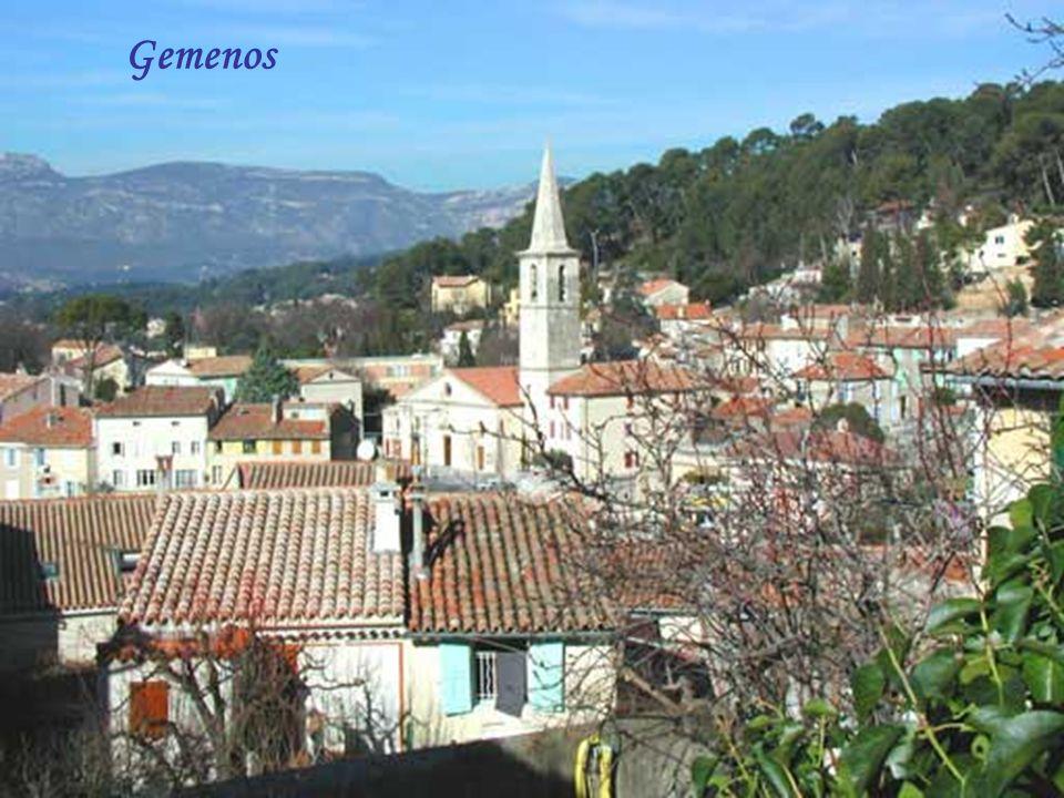 Aubagne, capitale des santons de Provence
