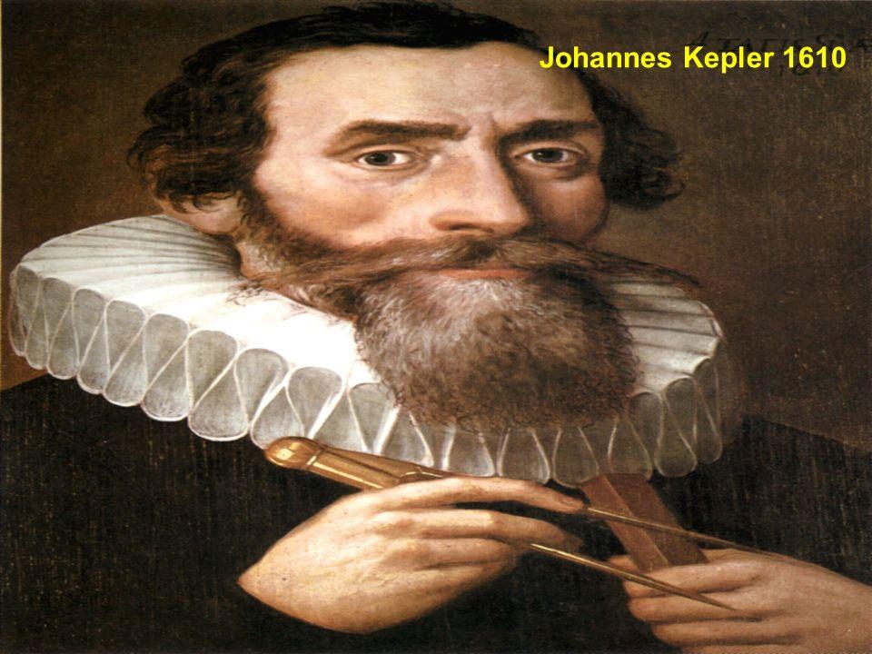 LA TERRE TOURNE AUTOUR DU SOLEIL 1564 - 1642 GALILEO GALILEI Galilée fut l'un des premiers astronomes à utiliser une longue vue nettement supérieure a