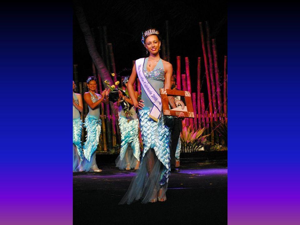 Miss Calédonie Calédonie