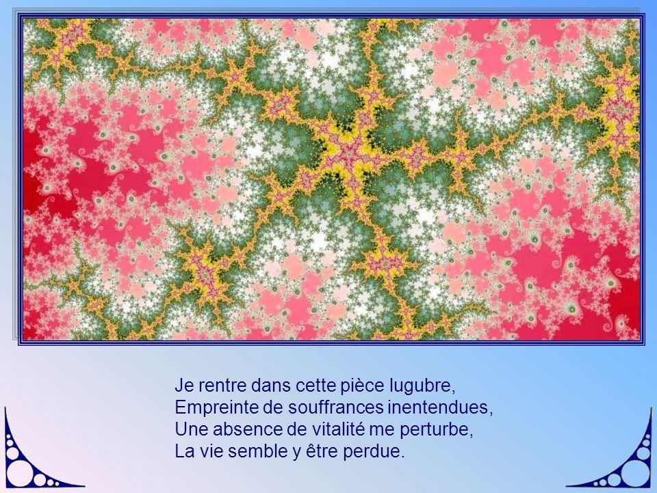 Poème de Sylvain BEDOUET