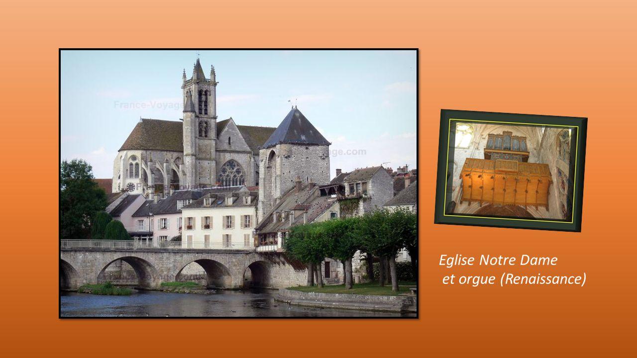 Galerie de l Hôtel Chabouille Maisons Renaissance en centre Historique