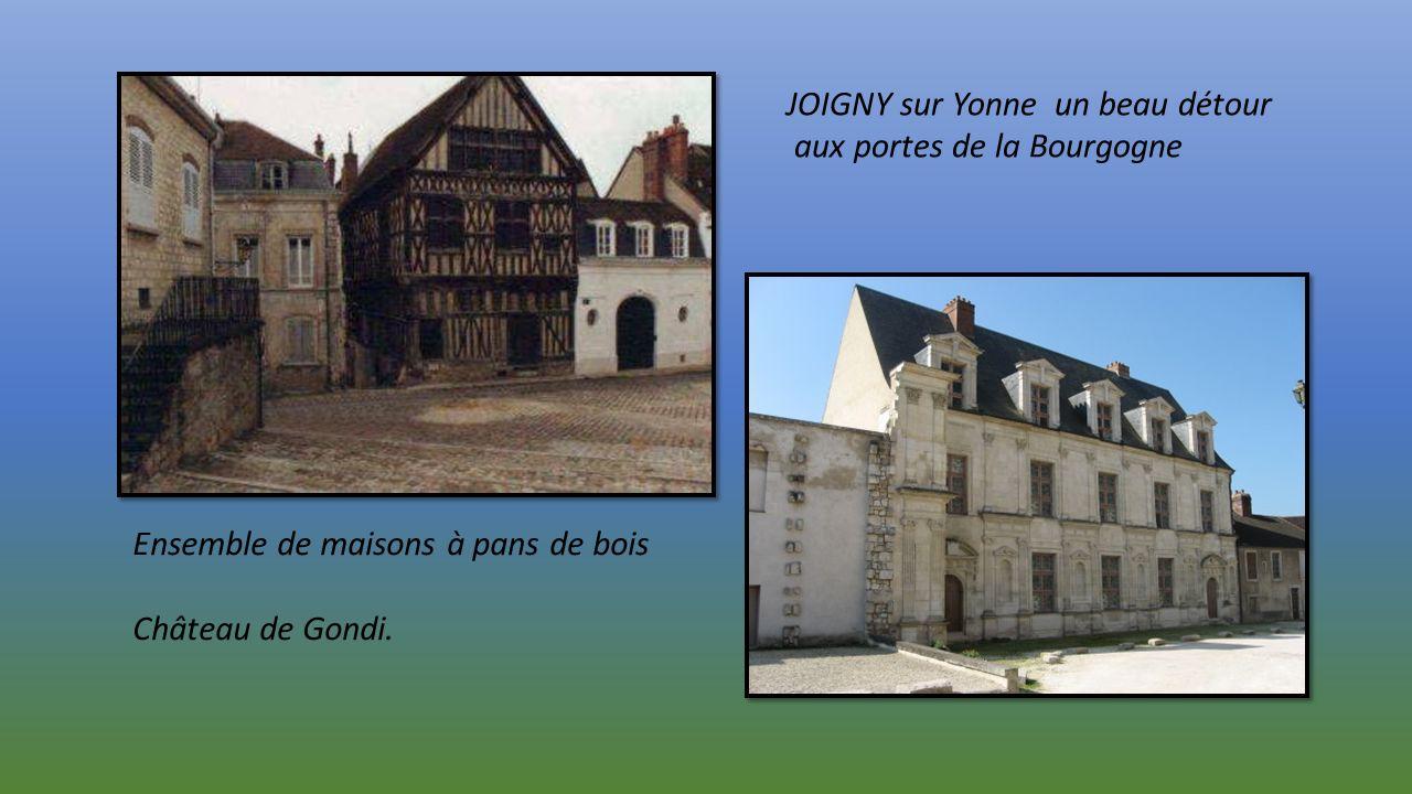 Eglise Saint JeanMaison du Pilori