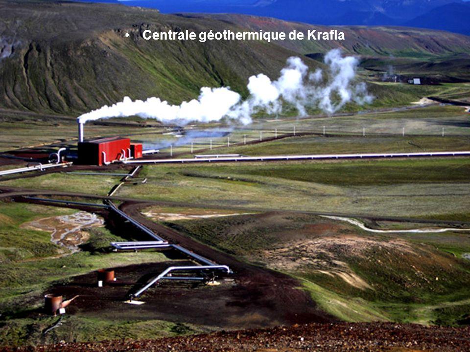 Le pays tire profit de ses particularités géothermiques puisque la quasi totalité de l'électricité du pays est produite par l'énergie hydraulique et g
