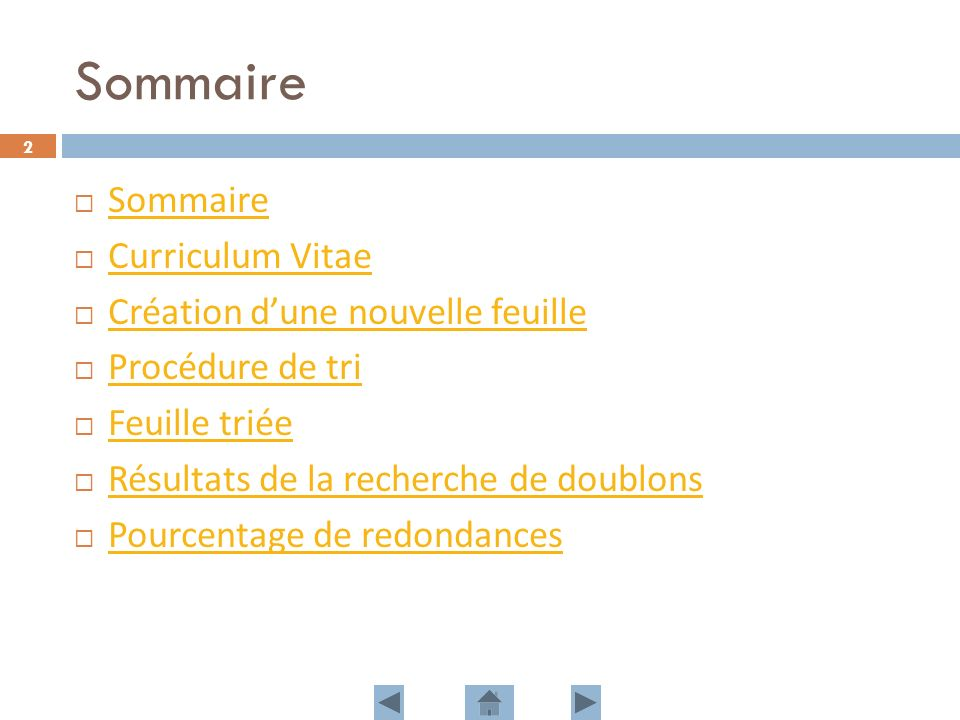 3 Curriculum Vitae EXPERIENCE PROFESSIONNELLE Mois AA3 - Mois AANom de l Entreprise - Titre du poste occupé - Description brève d un point clé - Responsabilité, tâche, réalisation...