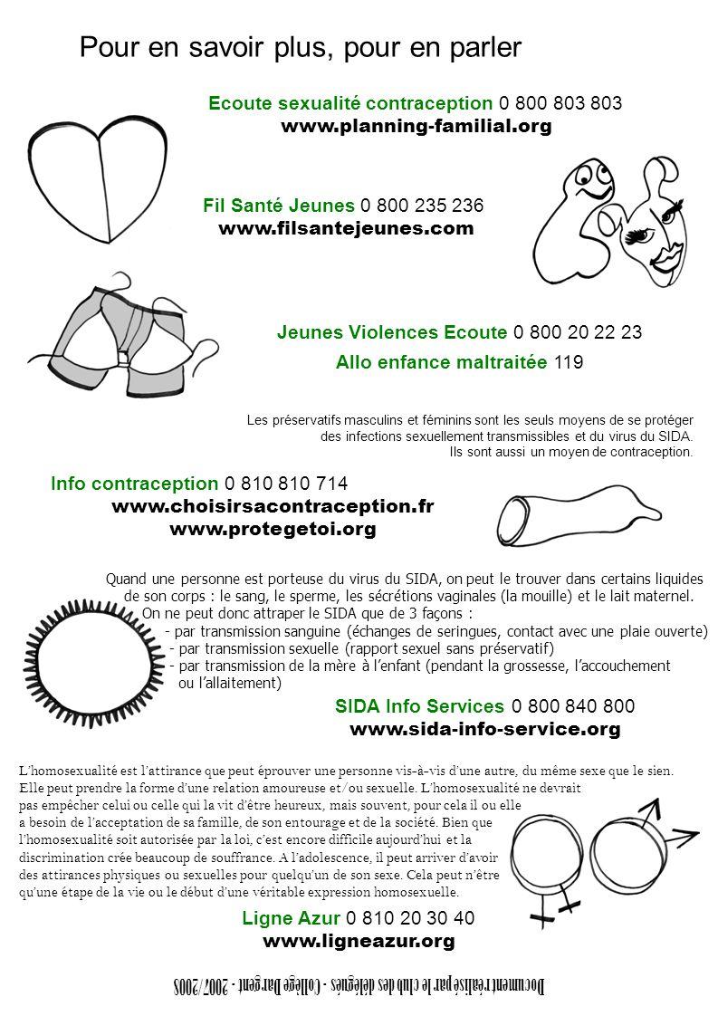 Pour en savoir plus, pour en parler Ligne Azur 0 810 20 30 40 www.ligneazur.org Lhomosexualité est lattirance que peut éprouver une personne vis-à-vis