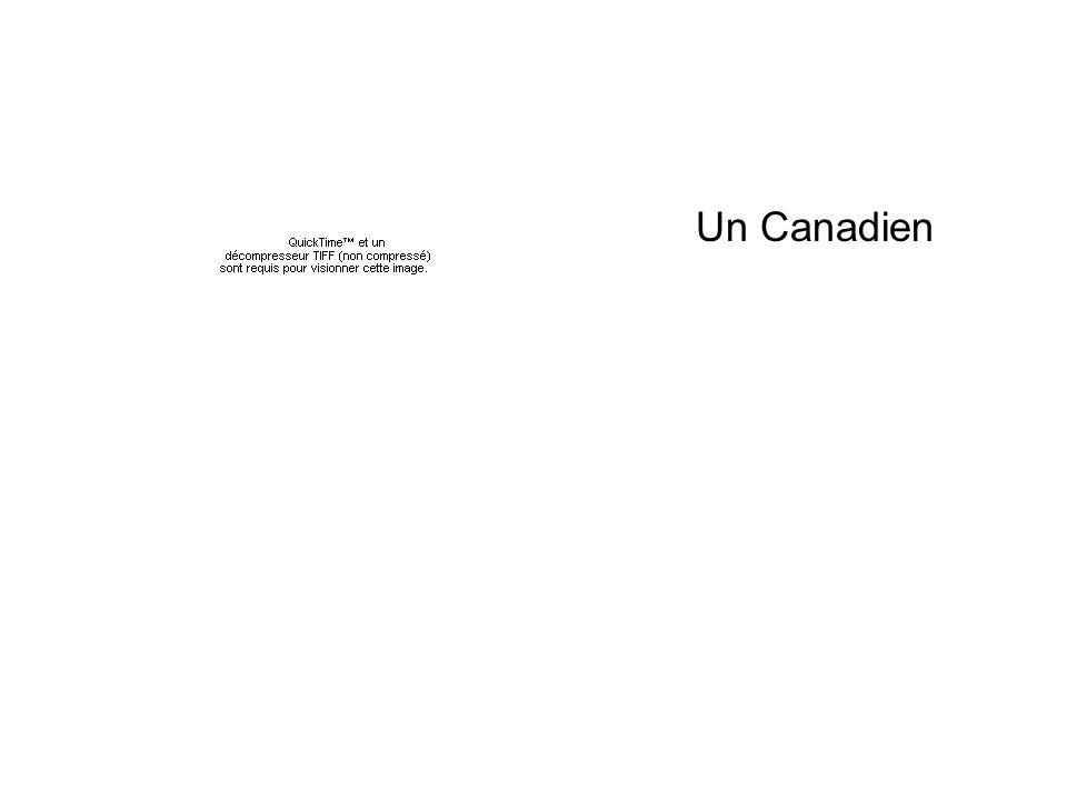 Un Canadien
