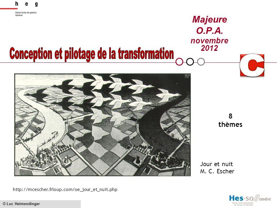 Slide 2 Thèmes 1 Quest-ce que je vois, quest-ce que je ne vois pas, quest-ce que jen pense.