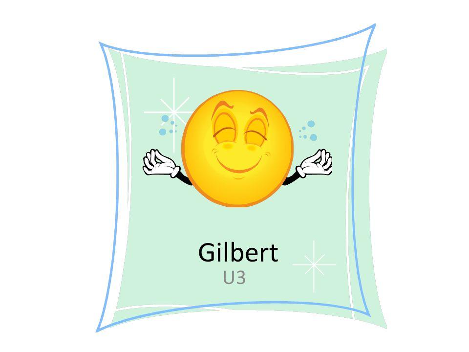 Gilbert U3