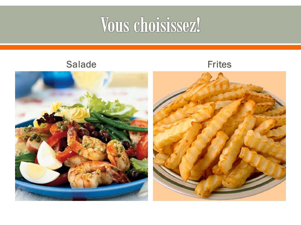 SaladeFrites