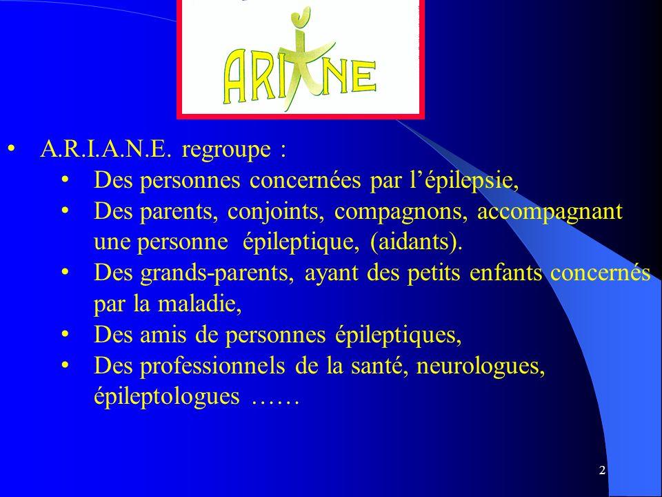 2 A.R.I.A.N.E.