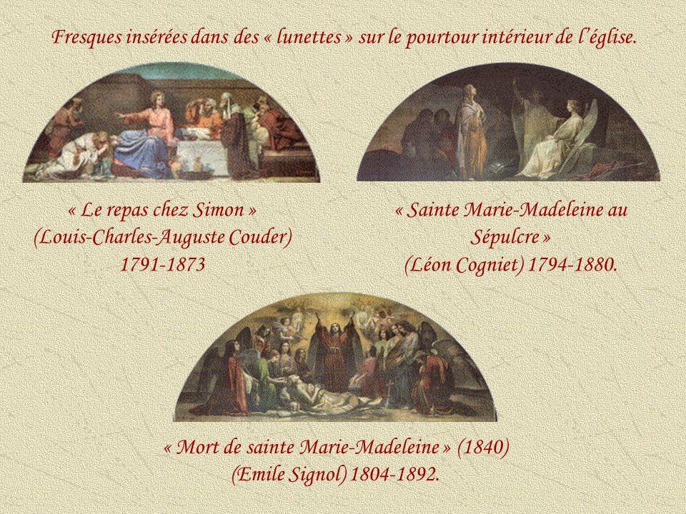 Le grand orgue de Cavaillé-Coll (1846) fait de la Madeleine un des lieux privilégiés de la musique à Paris.