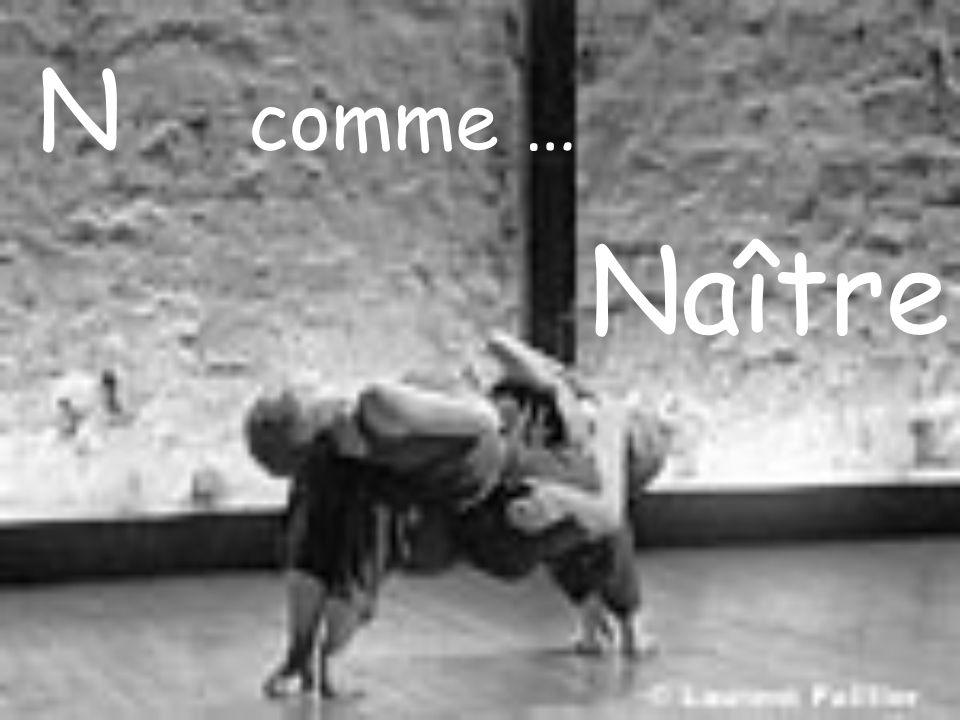 N comme … Naître