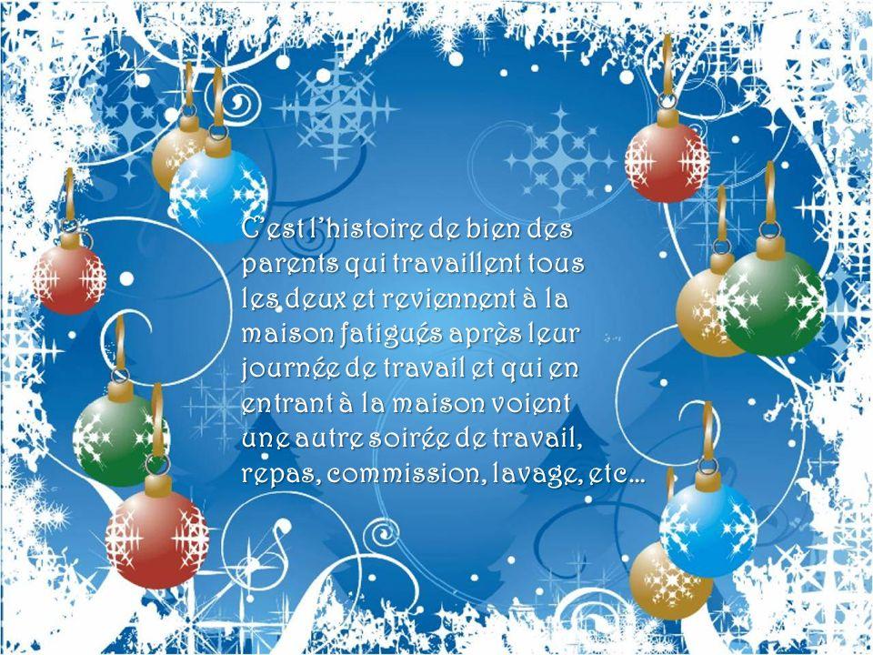 Cadeau de Noël à un enfant Montage de Ginette Landry Texte pris sur le net Après la première diapositive, clic à ton rythme