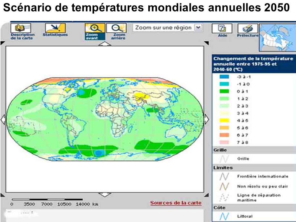 Pour des mêmes mots, il faut entendre autre chose! Aujourdhui,: Tempête Été chaud Catastrophe naturelle Pollution Érosion Demain : Tempête de 1999. Ca