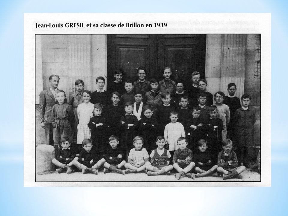 Un œil averti fera le parallèle avec la photo suivante où Monsieur Grésil était à la place de Monsieur Guillemin.